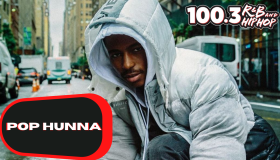 Pop Hunna
