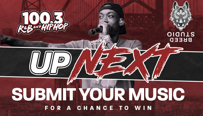 UpNext Contest