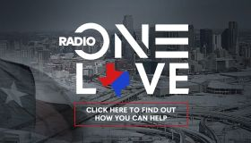 Radio One Love Philly/Texas
