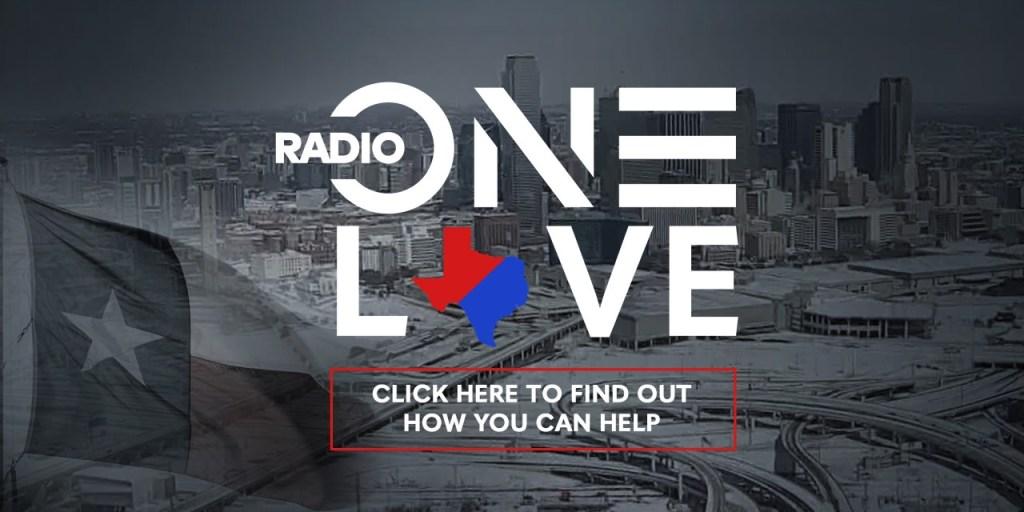 Radio One Love Philly/Texas