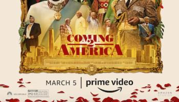 Judas and the Black Messiah / Coming To America 2