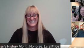 The ShotClock w Mina SayWhat - Lara Price