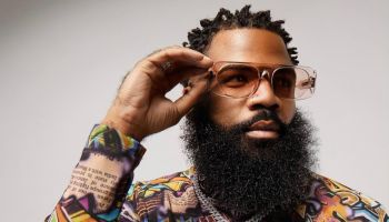 Philly Celebrity Hair Stylist, Tokyo Bradshaw Says he Discovered His Love for Hair By Accident