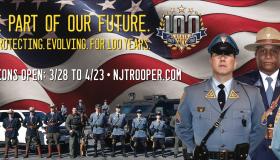 NJ State Troopers