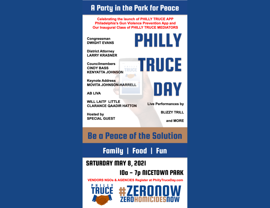 Philly Truce Day