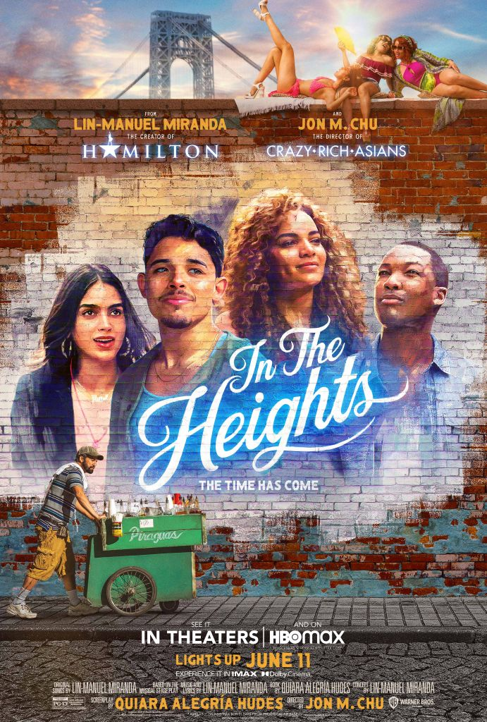 In the heights contest