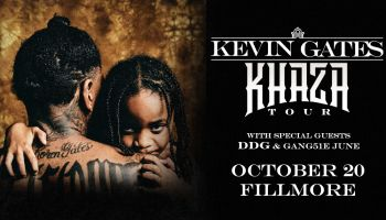 Kevin Gates Filmore Concert Philly