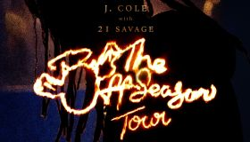 J cole sweepstakes 100.3 RNB Philly