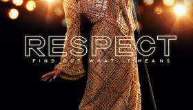 Respect Aretha Franklin Graphic 2021