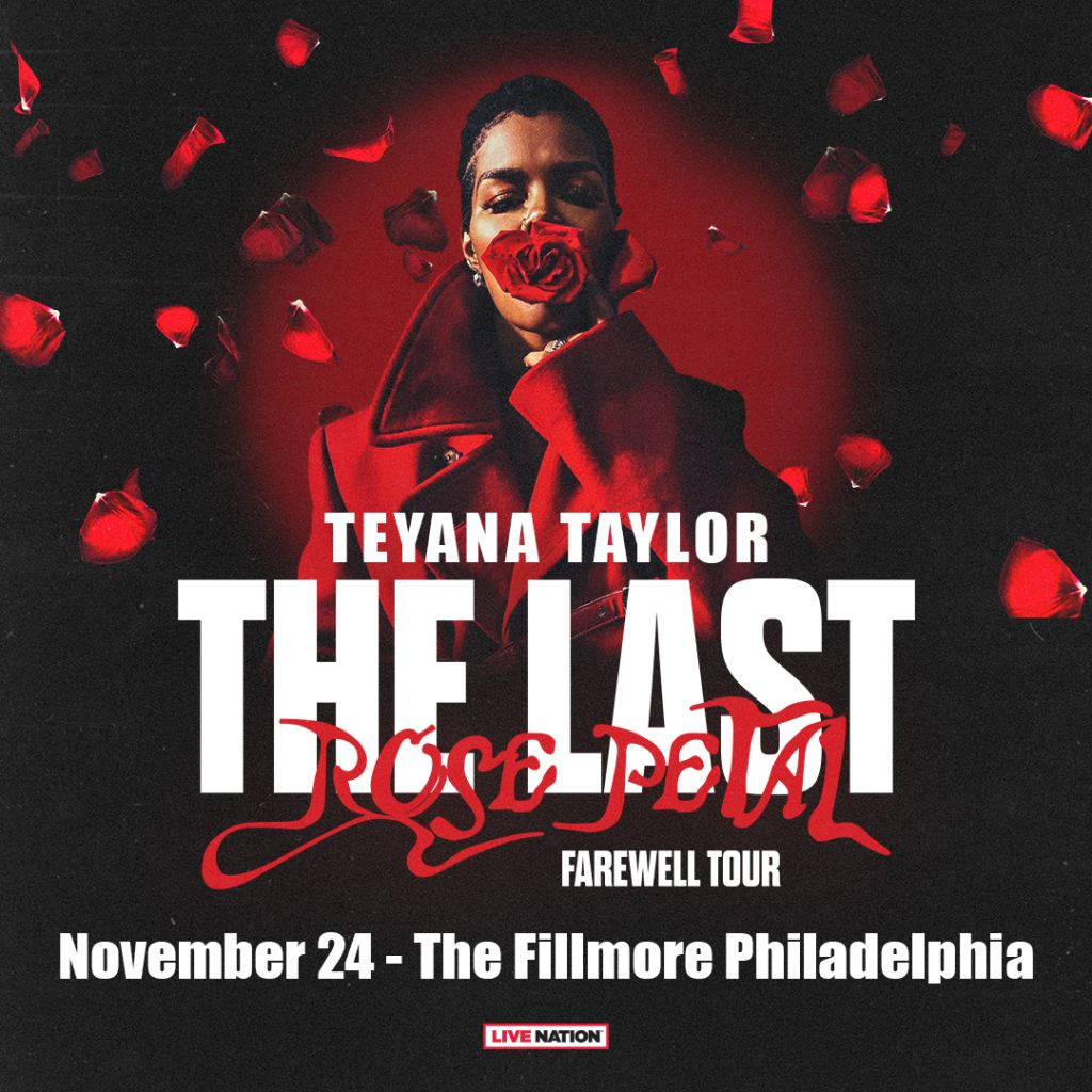 Teyanna Taylor at the Fillmore on 11.24.21