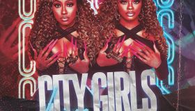City Girls and 42 at the Met on 11.6.21